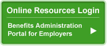Online Resources Login: Benefits Administration Portal for Employers.