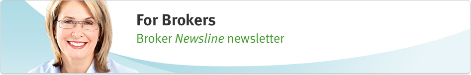 Broker Newsline Newsletter