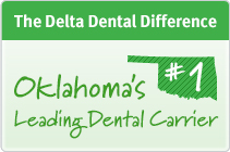The Delta Dental Difference - Oklahoma's leading dental carrier