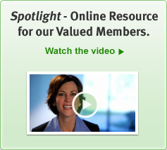 Online Resources for our Valued Members.
